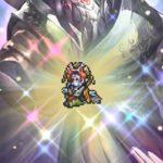 【ロマサガRSガチャ】東洋の魔女(イーヴリン)確定演出【Romancing SaGa Re;univerSe】#2.5周年#限定
